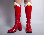Sailor Moon Boots