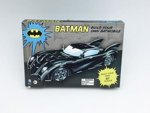 Batmobile 3D Puzzle