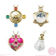 Sailor Moon Miniaturely Tablet Compact Case Series 4