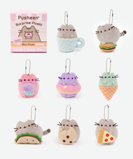 Pusheen Surprise  Plush Series 1