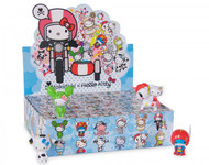 Tokidoki x Hello Kitty Mini Figures