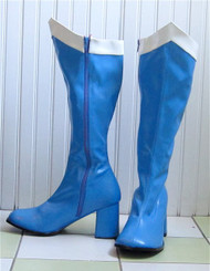 Sailor Moon MERCURY  Boots