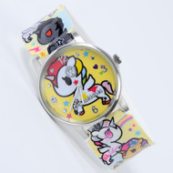 Tokidoki Unicorno Watch