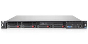 HP Proliant DL360 Server (Gen7) E5520 2.26GHz 8-Cores 2x146GB 15K 32GB
