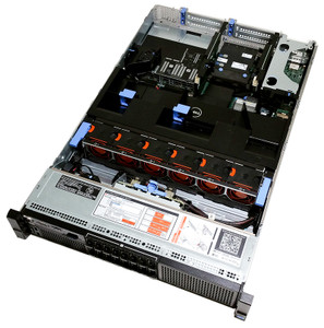 Dell PowerEdge R720 8 Bay Server | SaveMyServer.com