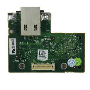Dell PowerEdge R610 Gen. I & II - DRAC 6 Enterprise  (Dell Remote Access Card Enterprise)