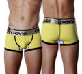 Bold-Line Cup Boxer Yellow