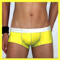 Groovin - Yellow Cup Boxer Brief Underwear