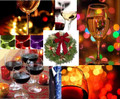 5th Annual Holiday Wine Tasting