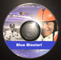 Blue Blaster Restoration DVD