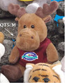 Merlin the Hydro Moose