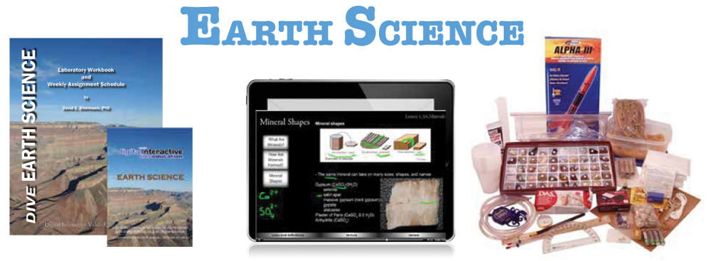 Interactive Science 8th Grade Earth Science 7th/8th Grade