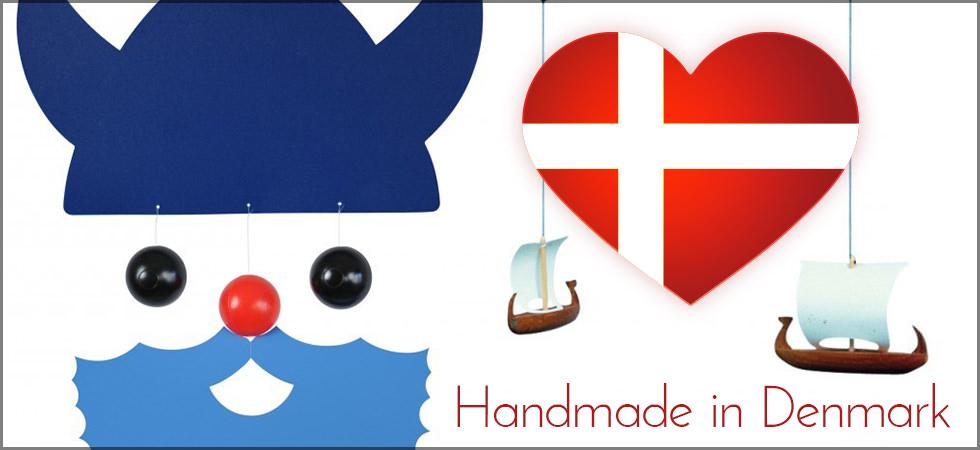 Handmade in Denmark
