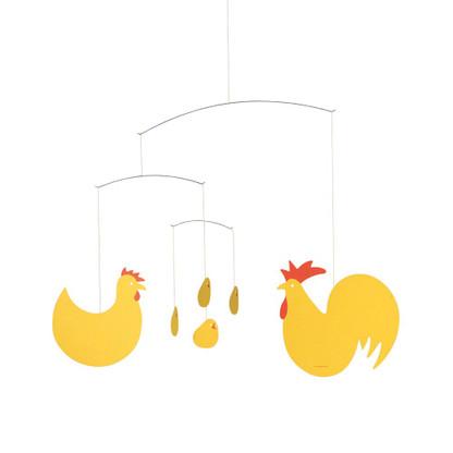 Easter Mobile by Flensted