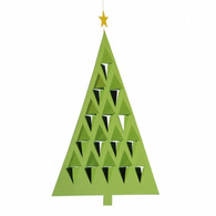 Prismas Tree Mobile by Flensted