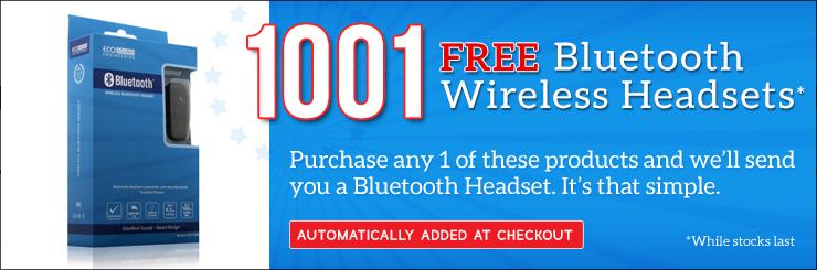 WilsonAmplifiers 2014 Bluetooth Promotion