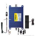 Wilson 801201-T Mobile Wireless RV Kit  +45dB gain Amplifier Kit for Trucks / RVs w/Inside Antenna Dual Band, main image