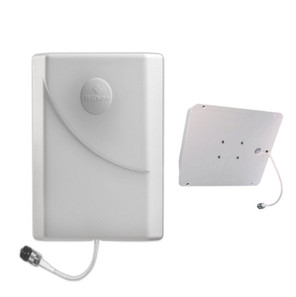 Wilson 304471 Ceiling Mount Panel Antenna 700-2700Mhz 75 ohms Multi Band, main image