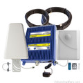 Tri-Band 4G-C Amplifier Kit, +70dB Canada - Wilson 802770-BL1, main