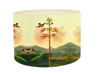 Lampshade - Grevillia