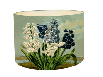 Lampshade Inventory - Hyacinth