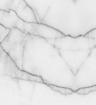 Wallpaper - Grey and White Marble