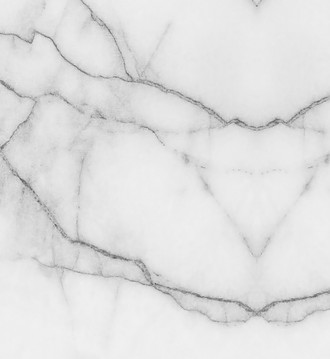 Fabric - Grey and White Marble