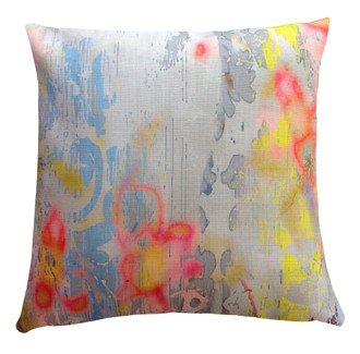 Cushions - Landscapes - Chalky