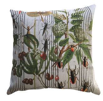 Cushion - Bug Mania