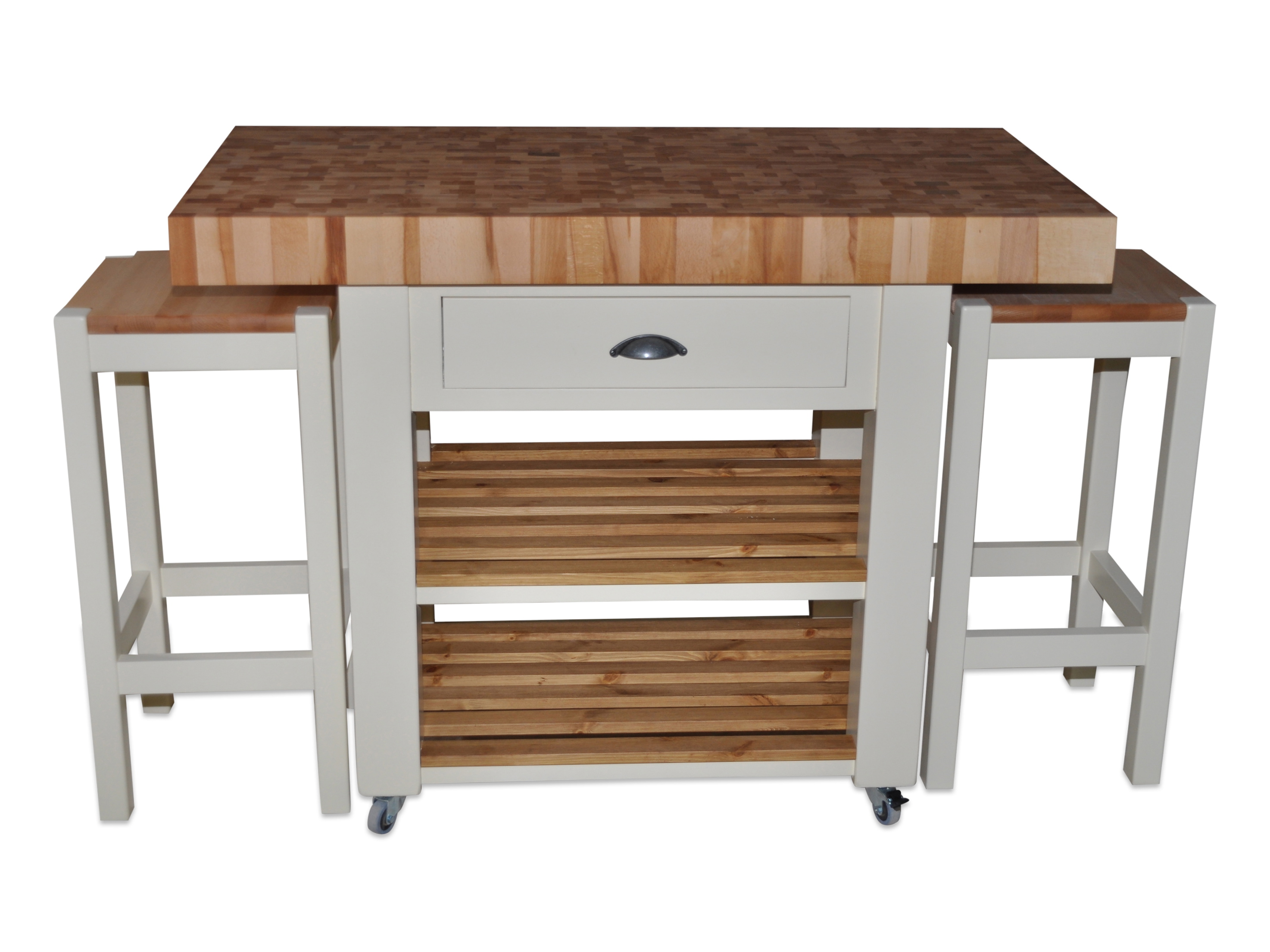 Countryinteriors Top Quality Butchers Block Islands Handmade To Your Requirements