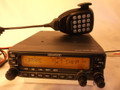 U95 Used Kenwood TM-V71A Dual Band Mobile HAM Radio Transceiver