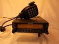 U96 Used Kenwood TM-V71A Dual Band Mobile HAM Radio Transceiver
