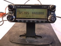 U160 Used Icom IC-2820H Mobile HAM Transceiver with D-Star & GPS