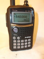 U161 Used Icom IC-90AD Dual-Band Handheld D-Star HAM Transceiver