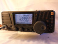 U165 Used Alinco DX-SR8T HF Ham Radio Transceiver