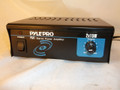 U178 Used Pyle Pro PCA1 15 Amp Stereo Audio Amplifier