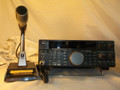 U179 Used Kenwood TS-450SAT HF Base Station Transceiver