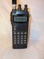 U186 Used Icom IC-W32A Dual-Band Handheld FM HAM Radio Transceiver