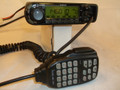 U189 Used Icom ID-880H Dual-Band HAM Radio with D-Star