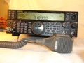 U190 Used Kenwood TS-590S HF/50 MHz HAM Radio Base Station