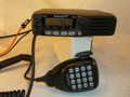 U195 Store Demo Kenwood TM-281A 2 Meter HAM Mobile
