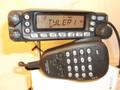 U255 Used Yaesu FT-7800R Dual-Band Mobile with YSK-7800 Separation Kit