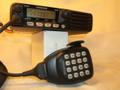 U269 Used Kenwood TM-281A 2 Meter Mobile HAM Radio Transceiver