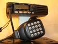 U271 Used Kenwood TM-281A 2 Meter Mobile HAM Radio Transceiver