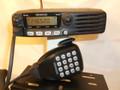 U272 Used Kenwood TM-281A 2 Meter Mobile HAM Radio Transceiver