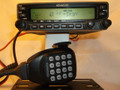 U278 Used Kenwood TM-V71A Dual-Band Mobile HAM Radio Transceiver