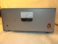 U285 Used Walt Williams 60 Amp Linear HAM Radio Power Supply