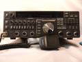 U299 Used Yaesu FT-736R 2 Meter/70 cm All Mode Base Station w/tone board