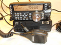 U303 Used Kenwood TS-480SAT HF/50MHz Mobile HAM Transceiver