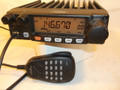 U305 Used Yaesu FT-2800M 65 Watt 2 Meter Mobile HAM Radio